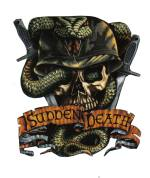 SUDDEN DEATH vos