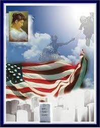 Veterans Day eyeofthetiger4u7