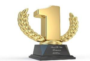 best of best trophy