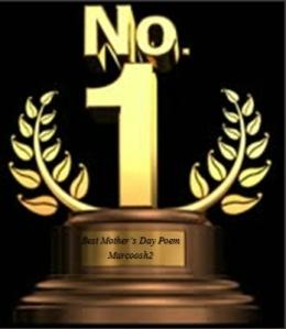 Marcoosh2 trophy