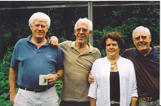 Jack,Liz,Rich&Peter