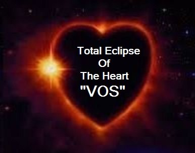 Total Eclipse Of The Heart - VOS