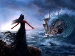 sailor the maiden and the sea