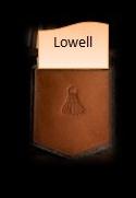 lowell Pocket