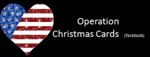 operation christmas cards